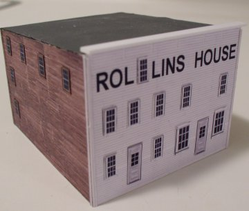 Rollins House