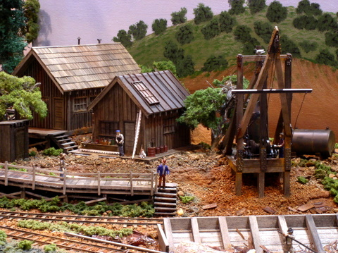 Fairly  new sawmill photos